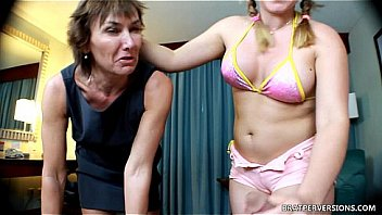 BP0010-home wrecker wife humiliation handjob lilliant tesh