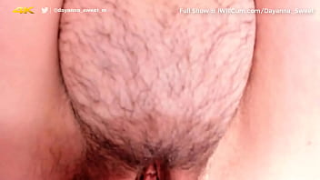 Big Titty Thick Pussy Lipped PAWG Has Creamy Wet Orgasms All Over Machine Dildo Thumbnail