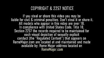 Big Ass Manhood Rome Major gives Thick Chick Virgo Peridot and Exotic Fuck Fiend Katana Lopez some hot pussy pounding in this nut busting threesome! Full Video & More Chicks @ RomeMajor.com!
