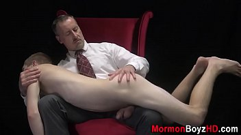 Raw Amateur Mormon Jizzed