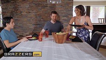www.brazzers.xxx/gift - copy and watch full Krissy Lynn video