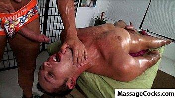 Massagecocks Souffle Grasse Bite