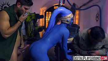 digital playground star wars porn