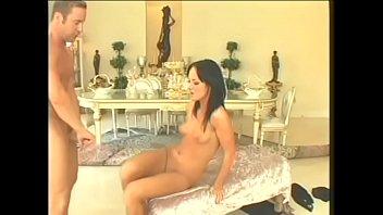 Sexy french milf orgasms