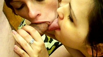 Amateur Threesome With Anal And Cumshot thumbnail