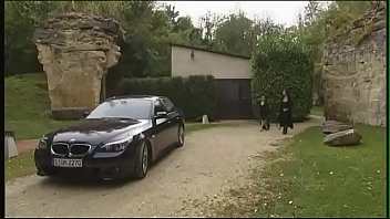 Hot blonde Linda Fernandez rides cock by her asshole after BJ