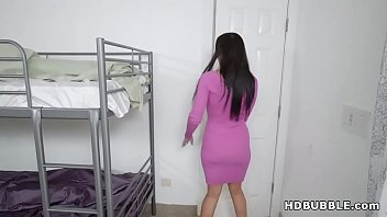 Watch Big cocked lucky guy fucks his friend's ultra sexy mom preview