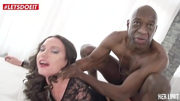 LETSDOEIT - Feather Dirty Ass Fuck For Kinky Babe Nataly Gold