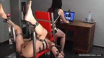 dominação feminina