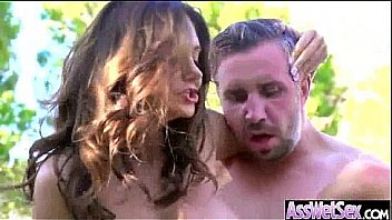 Big Ass Get Oiled Then Deep Anal Nailed (ava addams) clip-05