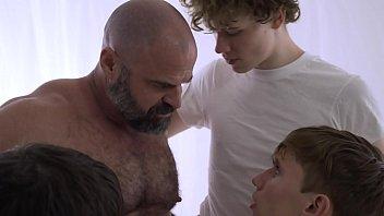 Xxx My big black step dad scene mobile porno