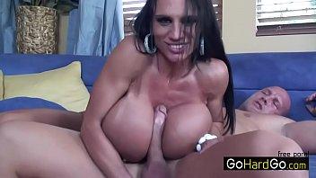 Incredible Huge Tits Lisa Lipps