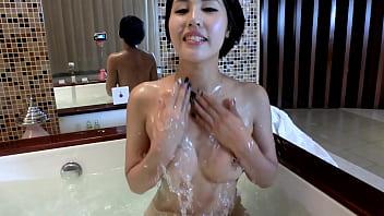Chinesemodel娜依灵儿1080P-2