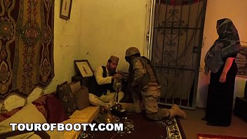 TOUROFBOOTY - Middle East Brothel Catering To American Military Personnel