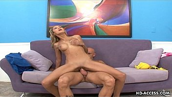 Watch Dude cums on her big tits preview