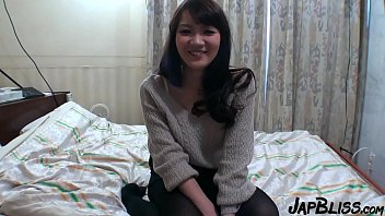 Japanese Step Daughter Blowing The Dick In The Hotel Room