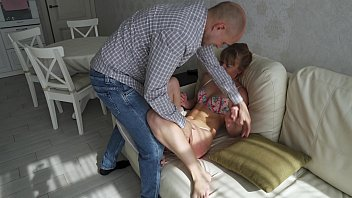 My husband fucked all the holes of my sister while I was s.. Humiliation