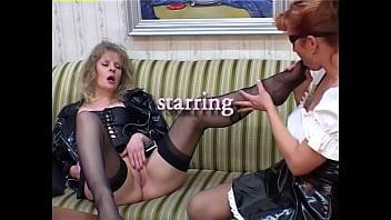 Hot lesbians experience a romantic date - Angela, Eve Angel, Manuela, Niki, Reka