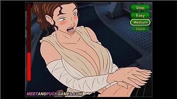 Star wars sabine nackt sex