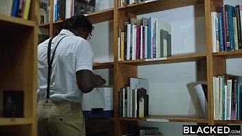 black 3gp video • Blacked hot bbc craving beauty encounters hung black geek with massive dick Thumbnail