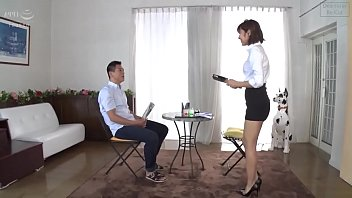 Cute Asian Fuck in High Heels