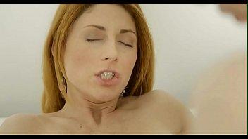 Unfathomable nude pounding