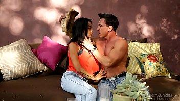Nikita Von James, Gulliana Alexis Threesome Sex