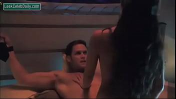 Patricia Velasquez Nude Sex Scene In Rescue Me