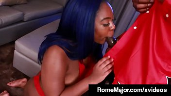 Watch Thick Chocolate Chick, Ambitious Booty, gets her big booty banged by big black cock Rome Major! Black porn here we cum! Full Video & Watch Rome Fuck Chicks @ RomeMajor.com! preview