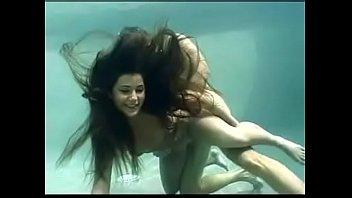 Sex Underwater: Tiffany