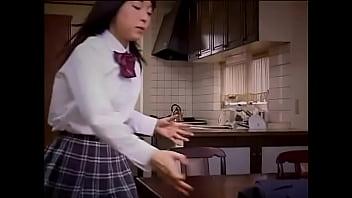 the best japanese school girl
