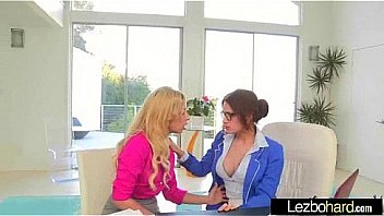 lesbiain porno