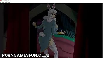 Watch Meet and Fuck Games Parody Flash Hentai xxx Cartoons preview