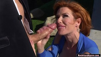 Rocco Siffredi meets up Veronica Avluv and he then fingers her pussy until she squirts.In return she throats his cock and Rocco licks her ass and pussy.After that,Rocco fucks her ass and pussy so hard until she squirts again and again.