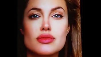 Angelina Jolie XXX porno videá