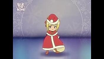 Nero sing about padoru