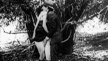 Antique Porno 1915 - Un...