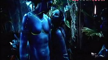 Avatar sex video