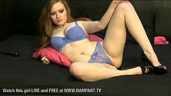 Kloe Kane at Rampant.tv