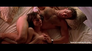 Are not famke janssen naked with dick in mouth something is