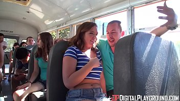 Very COOL video of PUBLIC sex in a BUS - XNXX COM