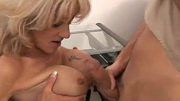My Milf Boss-Lexi Carrington