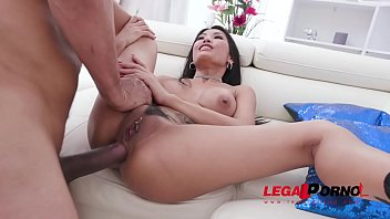 Polly Pons assfucked balls deep by 3 huge cocks with creampie ending (Airtight DP) SZ2328