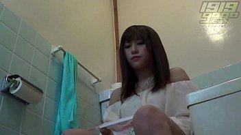 Toilet Cam Pee