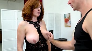 Hot milf Fucked By Stepson Thumbnail
