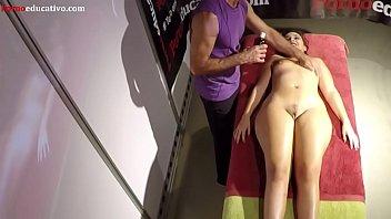 demostracion de masaje erotico parte iii adr074