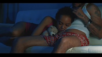 Daddy gets a Blowjob from s. stepDaughter