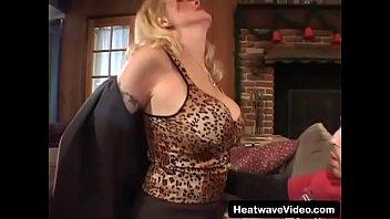 MILTF #15 - Lexi Fox - Gorgeous mature wife rides 18-year old neighbor's son