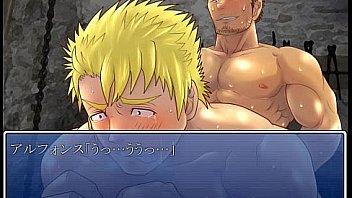 Homofil anime porno spill