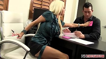Nikita Von James Is A Master Of Cock